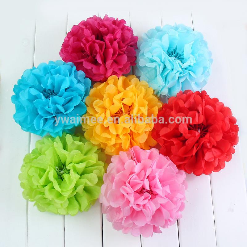 25 Ide Bunga Mawar Dari Kertas Krep Gambar Bunga